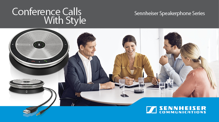 Sennheiser Conference Phone Series